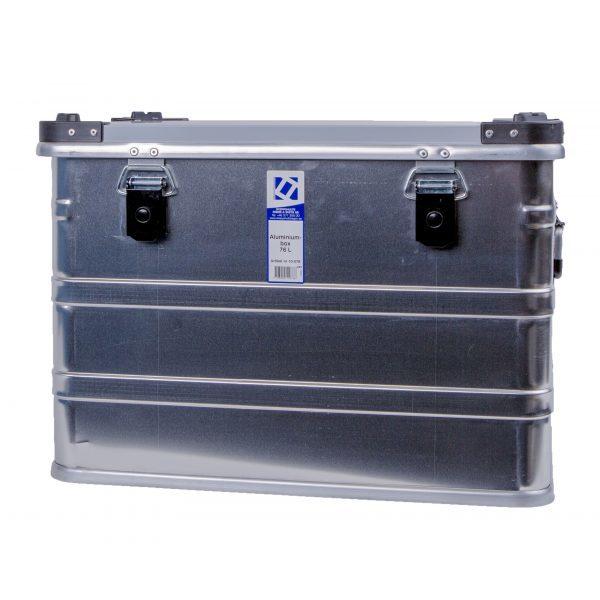aluminiumbox 76 liter